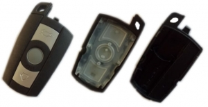 For Bmw 3/5 series remote case