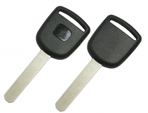 For Honda Transponder Key(G Chip Inside)