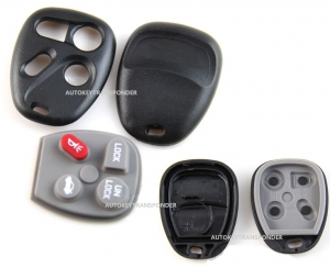GMC/BUICK/CHEVROLET REMOTE SETS
