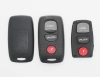 MAZDA remote case 3button