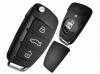 Audi A4l Q5 remote SMART CARD