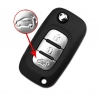 Benz Smart 3button Flip Key