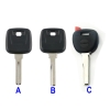 For  VOLVO Transponder key