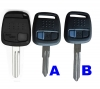 For NISSAN remote key