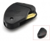 2Button flip remote key for citroen
