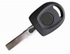 Seat transponder key