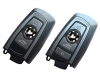 New bmw 7F Smart Remote Case