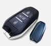 Peugeot/Citroen/Ds 3button Smart Key