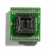 CHIP PROGRAMMER SOCKET PLCC32