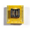 CHIP PROGRAMMER SOCKET SSOP34