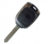 SSANGYONG remote key shell