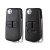 For Modified flip remote key for Mitsubishi