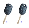 for new ford 3/4button remote key