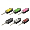 for Alfa 3 Button Flip Folding Remote Car Key Shell Cover Case for Alfa Romeo 159 Mito Giulietta GTA Uncut Blank Blade
