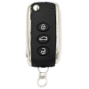 for OEM Style bentley 3button flip key (smart system)