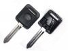 TPX key shell for nissan transponder key