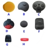 For Benz smart rubber button PAD