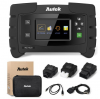 Original Autek IKey820 OBD2 Car Key Programmer Support All Key Lost No Token Limitation