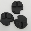 Remote Rubber Pad Button Fob For Suzuki Grand Vitara Swift Ignis