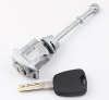 for peugeot/citroen 508 left door lock(with groove)