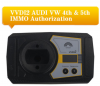 Original Xhorse VVDI2 AUDI VW 4th & 5th IMMO Functions Authorization Service