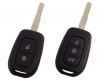 for new renault 2/3button remote case