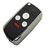 for honda 4button flip key shell