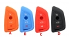 for BMW 4BUTTON Silicon Rubber Case