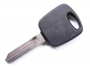 ford transponder key 4c no logo