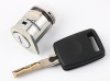 for audi /VW A6L left door lock