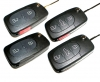 Audi 3button Remote Case-Euro(2032 Battery)