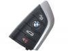 BMW Smart Card