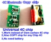 4C cloneable Transponder Chip