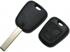 Citroen C5 2button Remote Key(old Model) 433mhz 46Chip