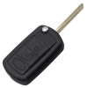 for bmw 3button flip key/ shell
