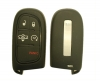 oem smart card case for chrysler RAM and dodge