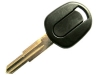 Chevrolet Evio transponder Key