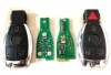 Smart remote key 315/433Mhz (24C02) for Mercedes benz