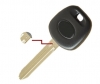 For Toyota transponder key with H/8A chip