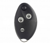 3Button Remote key shell for citroen