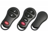 CHRYSLER 3button Remote Set(USA) 314.2mhz