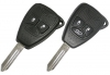 Chrysler/JEEP/DODG Remote Key
