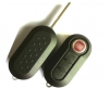 For fiat flip remote key