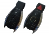 Mercedes benz E260 E300 E350 remote case