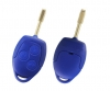 for ford Transit Blue 3button  Remote key(no logo)