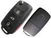 VW Tounreg Remote Key