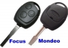 ford complete remote key