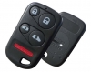 honda remote case