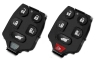 For Honda Odyssey 5button Remote Set