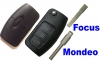 ford focus flip remote case
